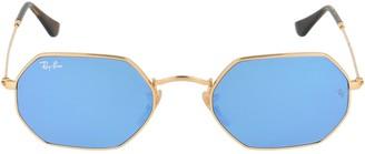 Ray-Ban Octagon Frame Sunglasses