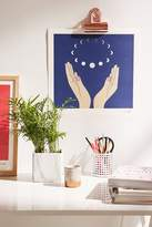 Urban Outfitters Hanna Barczyk The Moons Art Print