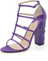 Paul Andrew Oralie Sandals