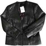Isabel Marant Metallic Other Leather jackets