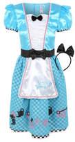 Disney George Adult Alice In Wonderland Fancy Dress Costume