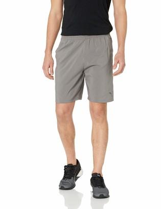 "Puma Men's A.C.E. Woven 9"" Shorts"