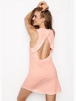 Victoria's Secret Victorias Secret Open-back Slip