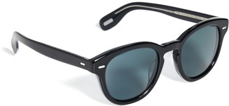 Oliver Peoples Cary Grant Polarized Sunglasses