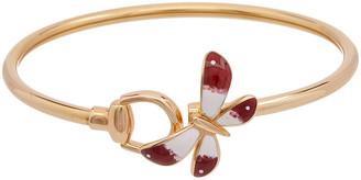 Gucci Flora 18K Bracelet
