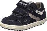 Geox J Vita A Boys Velcro Sneakers / Shoes