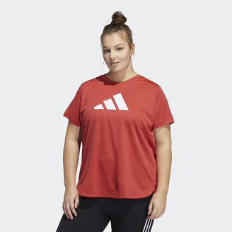 adidas Badge of Sport Tee (Plus Size)