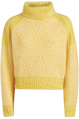 Kenzo Textured Knit Sweater