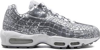 Nike 95 anniversary sneakers