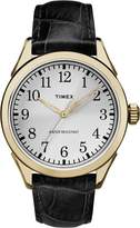 Timex Men's TW2P99600GP Style Elevated Dial Wrist Watch
