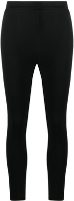 Blanca Vita Slim-Fit Trousers