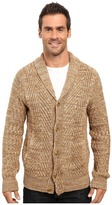 Nautica 3 Gauge Spine Cable Cardigan