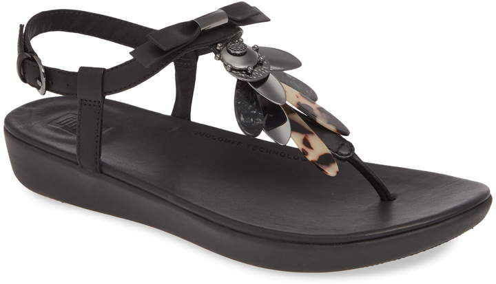 FitFlop Tia Dragonfly Sandal