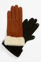 UGG Australia 'Kotah Shorty' Tech Gloves (Nordstrom Exclusive)