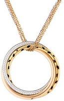 Cartier Trinity de Necklace