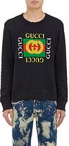 Gucci Men's Cotton Terry Sweatshirt