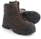 """Justin Boots Original 6"""" Work Boots - Composite Safety Toe, Waterproof (For Men)"""