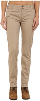 Mountain Khakis - Sadie Skinny Chino Pants Women's Casual Pants