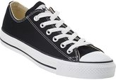 CONVERSE WOMEN'S Chuck Taylor All-Star Black