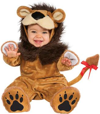 Rubie's Costume Co Lil' Lion Infant Costume