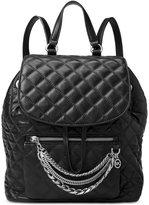 MICHAEL Michael Kors Cheyenne Medium Flap Backpack