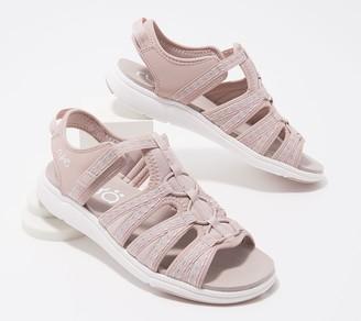Ryka Gladiator Sport Sandals - Melissa