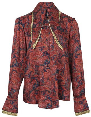 J.W.Anderson Layered Collar Blouse