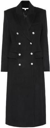 Veronica Beard Helmond Dickey wool coat