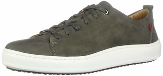Marc Joseph New York Mens Genuine leather Made in Brazil Union Square Sneaker