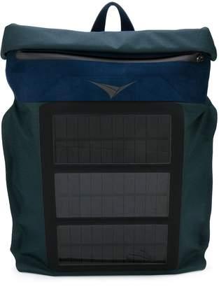 Sease Mission solar-panel backpack