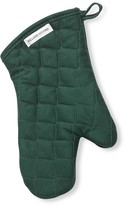 Williams-Sonoma Oven Mitt, Dark Green