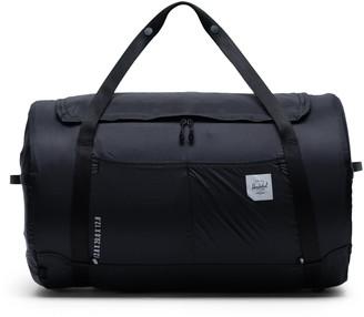 Herschel Trail Ultralight Packable Convertible Duffle Bag