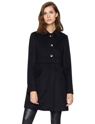 BOSS Women's Ohjules Coat