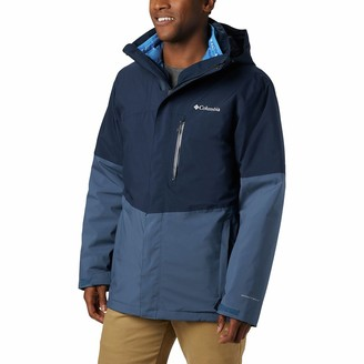Columbia Wild Card Interchange Jacket - Men's