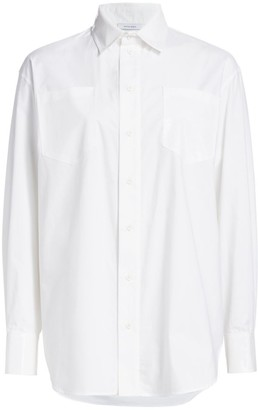 artica-arbox Oversized Shirt