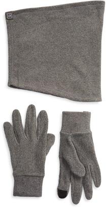 U R Gloves & Gaiter Set