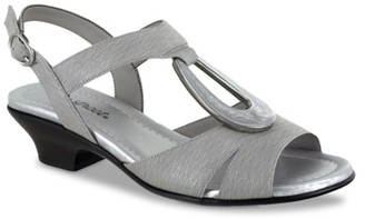 Easy Street Shoes Phoenix Sandal
