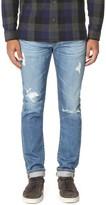 AG Jeans The Dylan Slim Skinny Jeans