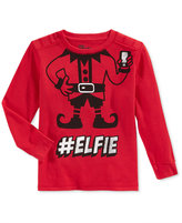 Epic Threads Little Boys' Long-Sleeve Graphic-Print Thermal T-Shirt, Only at Macy's