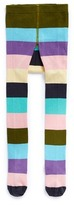 Happy Socks Stripe kids tights