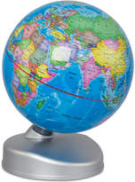 Sharper Image Discovery Earth Globe 2-in-1 Day & Night
