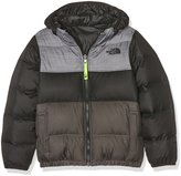 The North Face Big Boys' Reversible Moondoggy Jacket (Sizes 8 - 20)