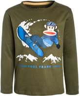 Paul Frank SNOWBOARD LONGSLEEVE Long sleeved top army