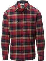 Fjäll Räven Singi Heavy Flannel Shirt - Long-Sleeve - Men's