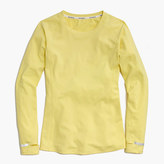 J.Crew New Balance® for in-transit long-sleeve T-shirt