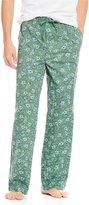 Tommy Bahama Floral Escape Woven Pajama Pants