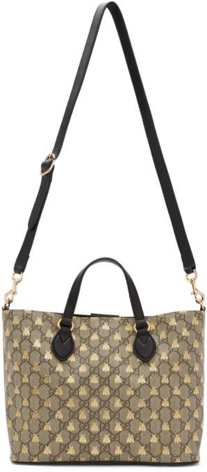 7158f0f4b58b Gucci Tote Bags - ShopStyle