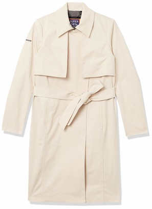 Superdry Women's Sirena Trench Coat