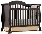 Stork Craft Storkcraft Valentia 4-in-1 Convertible Crib
