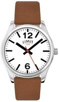 Limit Tan Strap Watch 5628.02